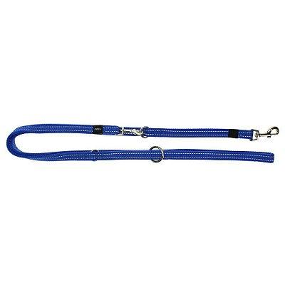 Guia Rogz Utiliy Multi Azul Nylon G
