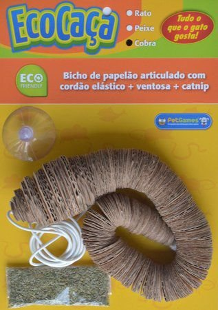 Eco Caça Cobra