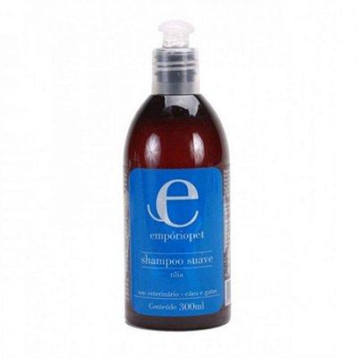 Shampoo Suave Tília 300ml