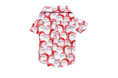 Camisa Papai Noel
