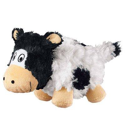 Kong Barnyard Cruncheez Cow