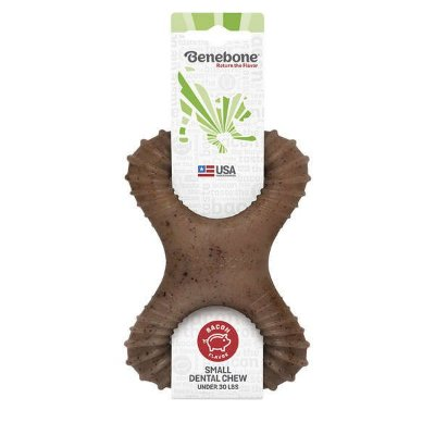 Benebone Dental Chew Bacon