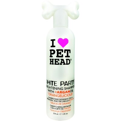 Pet Head Shampoo Clareador