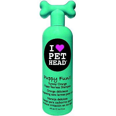 Pet Head Shampoo para Filhotes