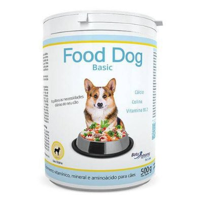 Food Dog Basic