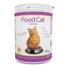 Food Cat Adulto