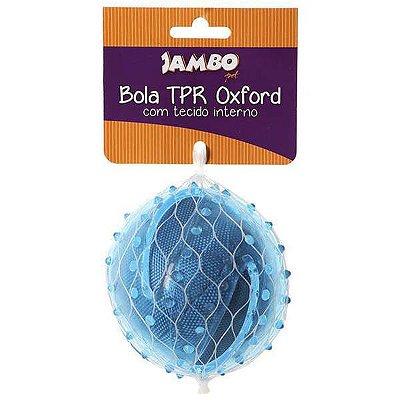 Bola TPR Oxford Azul