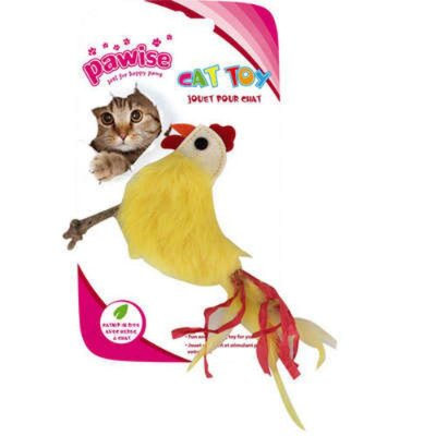 Cat Toy Galo