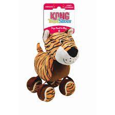 Kong Tennishoes Tiger Small