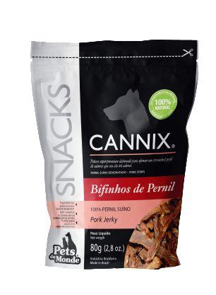 Cannix Pork Jerky