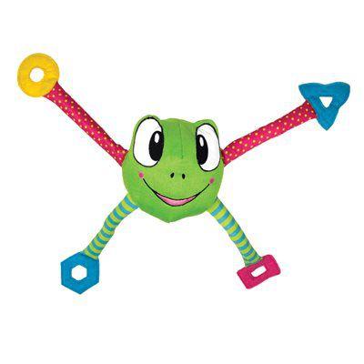 Kong Pouncearoo Frog