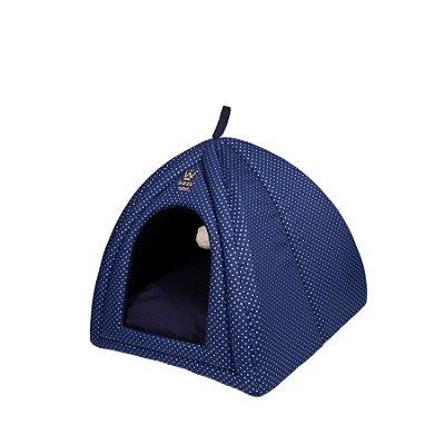 Cabana Azul Marinho