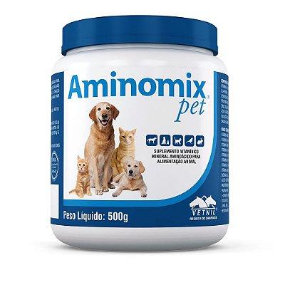 Aminomix Pet