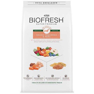 Biofresh Adulto  Raças Pequenas e Mini 1kg