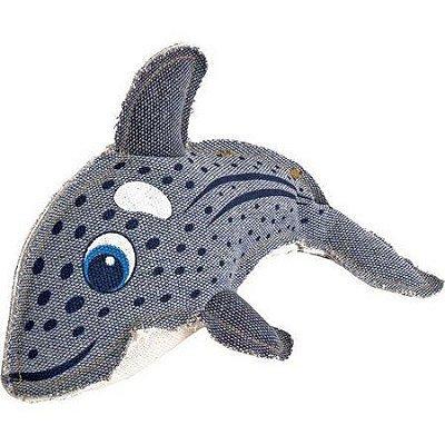 Brinquedo de Lona Golfinho