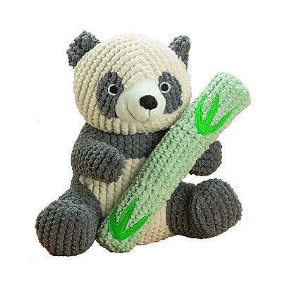 Reed The Panda
