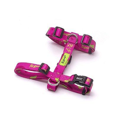 Peitoral H Pink