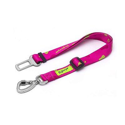Cinto de Segurança Pink