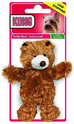 Kong Dr Noyz Teddy Bear X small