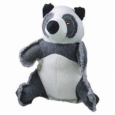 Mordedor Pelúcia Panda Canvas