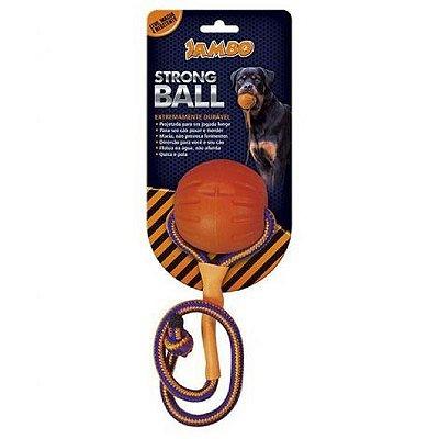 Bola com Corda Strong Ball