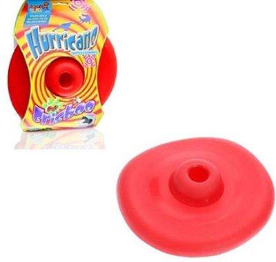 Brinquedo Frisbee Hurricane