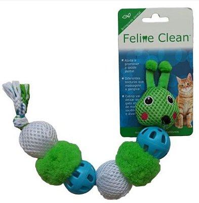 Centopeia Feline Clean