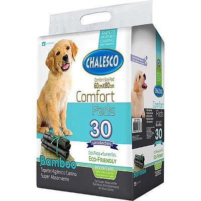Tapete Higiênico  Confort Bambooc 30un