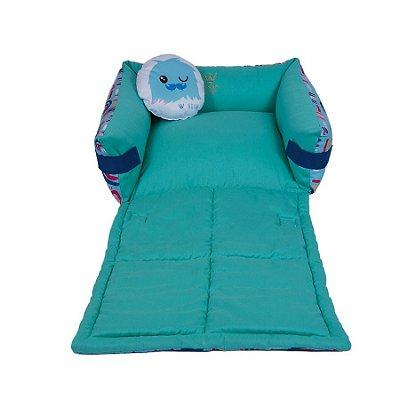 Cama Couch Noah Turquesa
