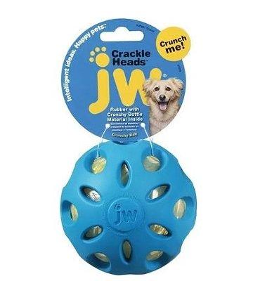 Bola Crackle Ball  Azul