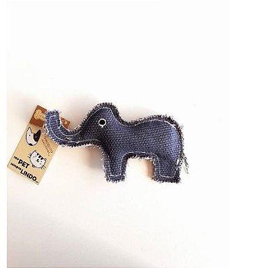 Mordedor Lona Elefante
