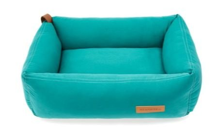 Cama Retangular Resort Green G