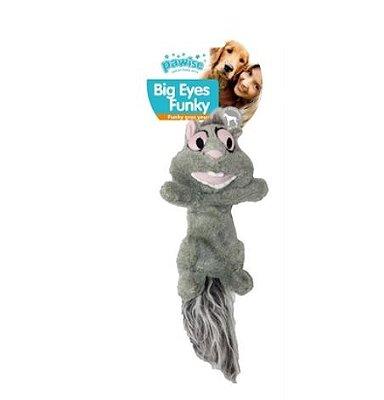 Esquilo Pelúcia