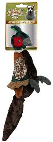 Stuffles Pheasant