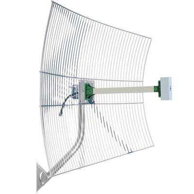 Antena Triband 22dbi 1800/2100Mhz