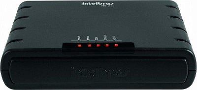 Interface Intelbras ITC 5100 3G