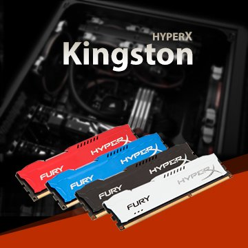 kingston hyperx 2