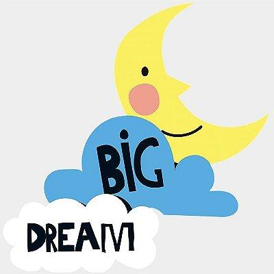 ADESIVO DREAM BIG