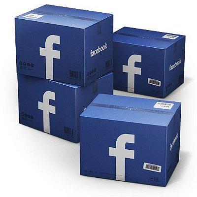 Visualizações para Vídeo do Facebook