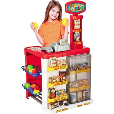 Mini Mercadinho Infantil Magic Market - Magic Toys