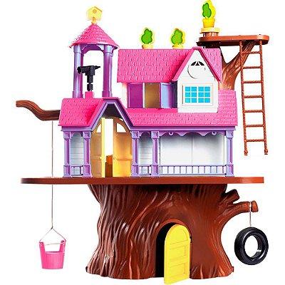 Casa na Árvore Infantil - Homeplay