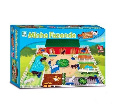 MINHA FAZENDA - NIG