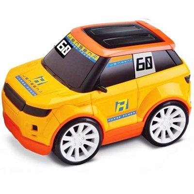 CARRINHO NEXT RACE SUV - ROMA BRINQUEDOS