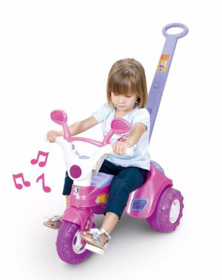 TRICICLO BABY MUSIC - COTIPLÁS