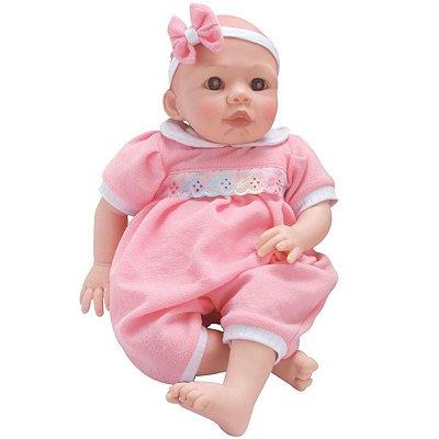 BONECA BABY LU - SID NYL