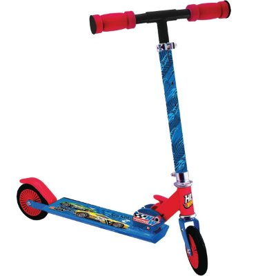 PATINETE RADICAL HOT WHEELS - FUN