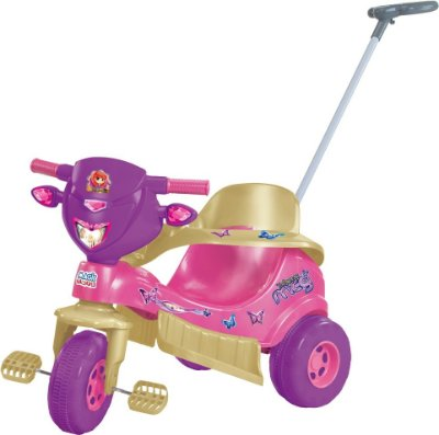 TICO TICO VELO TOYS PRINCESS MEG - MAGIC TOYS