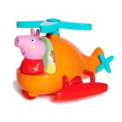 HELICÓPTERO PEPPA PIG - ELKA
