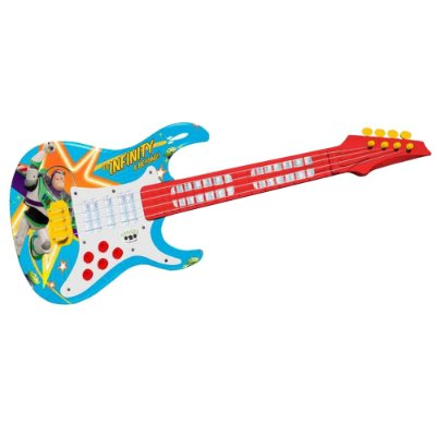 GUITARRA BUZZ LIGHTYEAR TOY STORY - TOYNG