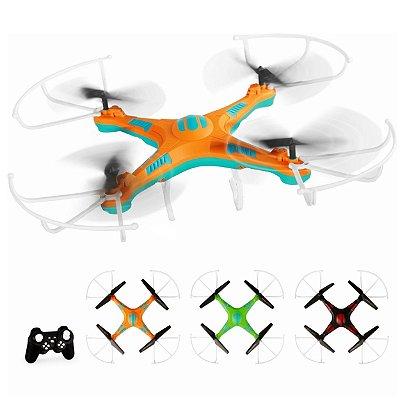 DRONE BRINQUEDO SPYDRONE - HOMEPLAY